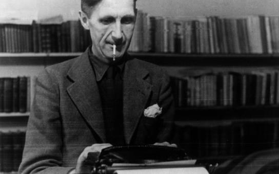 RECENZE Orwellův Hold Katalánsku je opěrný bod literatury