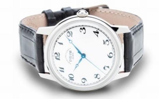 Exkluzivní hodinky PRIM HIROSHIMA L.E. vznikly jako pocta českému architektovi Janu Letzelovi, který se proslavil v Japonsku