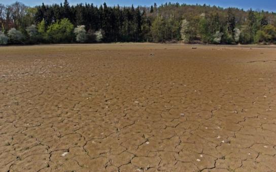 Kraj chce čelit nejen problémům se suchem a nedostatkem vody. Zakládá specializovaný institut