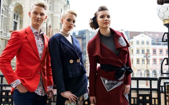Potěšte své oko: Mladí návrháři z liberecké textilní školy jsou absolutními vítězi česko-slovenské soutěže
