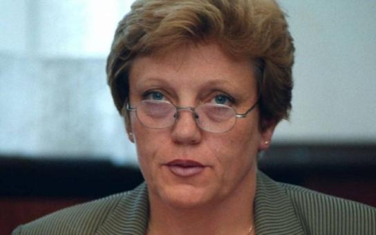 Sobotkova Nagyová povýšila, kam se na ni Nečasová hrabe. Je ředitelka i náměstkyně. Vloni pobrala hodně přes milion a také se plete, kam nemá. Máme svědectví