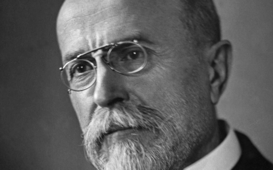 Byl tatíček Masaryk synem negramotného kočího, nebo proslulého rakouského císaře?  Pokud ano, jde o největší vtip českých dějin. Tajnosti slavných