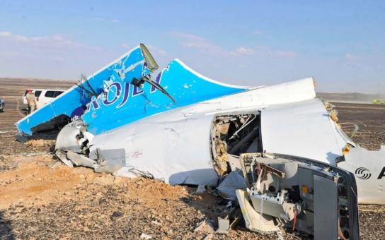 Záhada ruského letadla: Nikdo už nepochybuje, že šlo o teroristický útok Islámského státu. A ty krvelačné hyeny, co nenávidí Rusko…, píše blogger