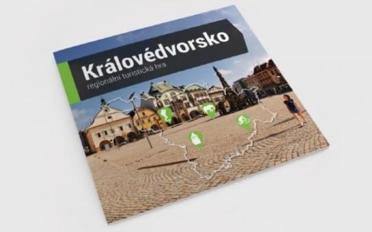 Město Dvůr Králové nad Labem, tamní zoo a Kuks připravují společně turistickou hru. Zapojit do ní chtějí i místní podnikatele