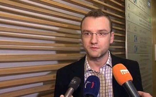 Bývalý prodavač žvýkaček rejžuje v pražských firmách. Zelení si nevidí do držky, reagoval člen ODS