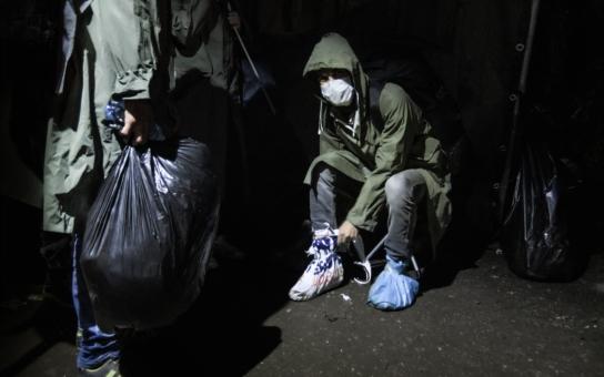 Bezva nápad Chovance poslat padesát policistů hlídat plot na maďarsko-srbské hranici, kde už žádní uprchlíci nejsou... O ministrovi, imigraci a pitomosti vlády