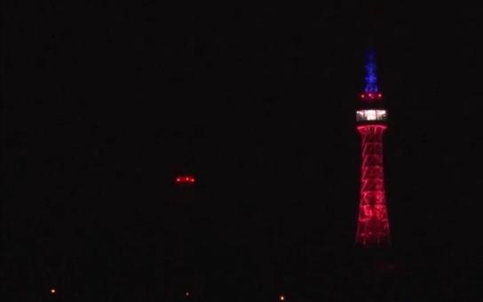 Já nejsem Paříž, Já jsem Česko! Lidé už mají toho divadla plné zuby a ptají se: Proč svět nedržel smutek za oběti teroristického útoku na letadlo, v němž zahynulo dvakrát více nevinných?