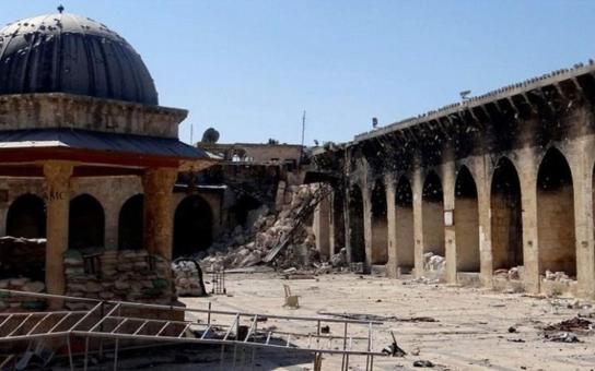 Syrský odborník z plzeňské univerzity: Tisíce obětí, stovky nenávratně zničených památek. Někomu vadilo, že jsme bohatý a sekulární stát, budující novou demokracii