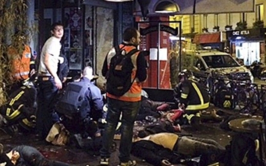 """""""Hon na šakala"""": Terorista Abdeslam je pořád na útěku, hledá ho celá Evropa. Černý pátek třináctého v Paříži a to, co následovalo a následuje"""