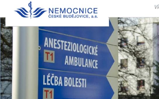Nejlepší špitály jsou na jihu: V Českých Budějovicích mají nejlepší nemocnici, nejschopnější manažer je ze Strakonic. Podívali jsme se na zoubek tomu, co zlepšili pro pacienty