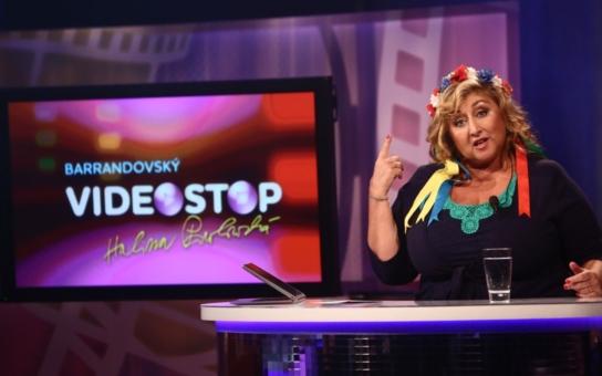 """Trapné ponížení """"velké"""" moderátorky: Halinu Pawlowskou vyhodili z televize prakticky na hodinu. Povídá se, že chtěla moc peněz, zdroje z TV Barrandov ale tvrdí něco jiného"""