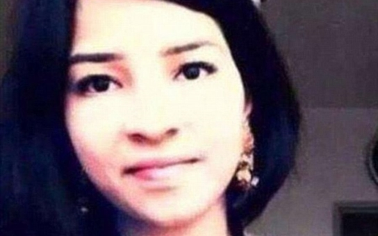 """Stalo se v Darmstadtu: Byla krásná a něžná, uškrtil jí vlastní otec. Její matka přihlížela, jak trýznivě umírá ve vlastní posteli. Zbláznili se? Ne, pákistánští muslimové vyznávají """"vraždu ze cti"""""""