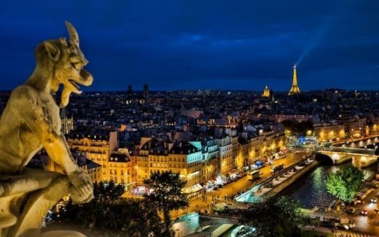 Možná jste tam ještě nebyli, třeba ji znáte jen zběžně… po přečtení této knihy ale budete v Paříži jako doma