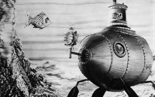 Vynález zkázy, Cesta do pravěku… Unikátní filmové triky Karla Zemana ožívají na jeho počest