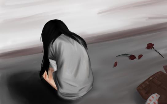 Od tří let ji znásilňoval dědeček, vysvobodila ji až smrt… Největší nebezpečí na ženy, ale i děti číhá doma za zavřenými dveřmi. Čtěte šokující fakta