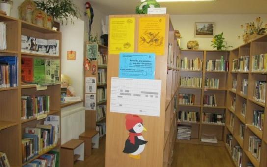 Milý dárek pro knihovny na Svitavsku. Jejich výběr nebyl náhodný, upozorňuje náměstkyně hejtmana Jana Pernicová