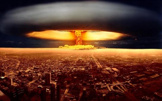 Jaderná zkáza nám prý hrozí ještě letos. Už o tom mluví i bývalý ministr obrany USA. Podle něj to bouchne rovnou ve Washingtonu