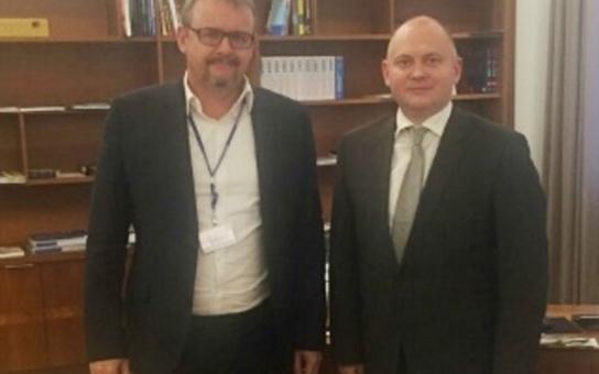 Hejtman Hašek a ministr Ťok jednali o spolupráci krajů a státu v dopravě. Do konce února bude jasné, co se opraví, v březnu se rozšíří infosystém