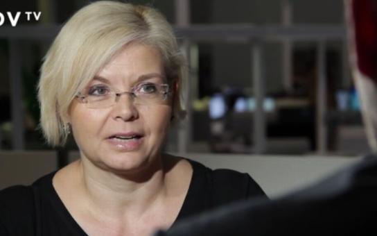 V rodině platí právo silnějšího, řekla bývalá ministryně spravedlnosti Kovářová a moderátor Veselovský koukal jak vyoraná myš. Feministky, prosím nečtěte