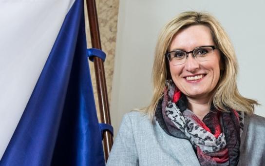 Ministryně Karla Šlechtová jednala s bavorskou ministryní pro evropské záležitosti a regionální vztahy Beate Merk, došlo i na téma uprchlíků