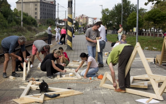 Chcete vylepšit vaše oblíbené místo v Plzni? Otevřená výzva Pěstuj prostor vám pomůže. Vybrané projekty podpoří město finančně