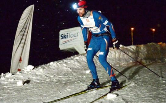 Bedřichovský Night Light Marathon musel dát letos přednost Jizerské padesátce. Nakonec ale nabídl skvělé podmínky a výborné závodění
