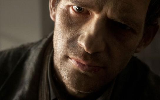 Na výjimečnou projekci dorazí do Prahy hlavní představitel filmu Saulův syn, vítěze Zlatého glóbu a oscarového favorita, herec Géza Röhrig