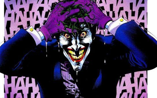 Vychází unikátní komiks k narození padoucha Jokera. Hovořili jsme o něm s nakladatelstvím