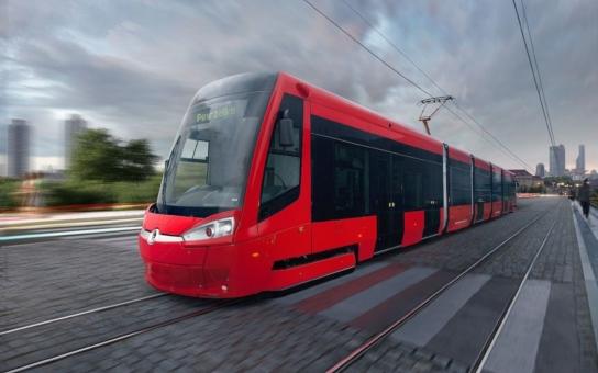 Jako ve starém dobrém Československu: V Bratislavě jezdí tramvaje z plzeňské Škodovky, mají za sebou první milion s cestujícími