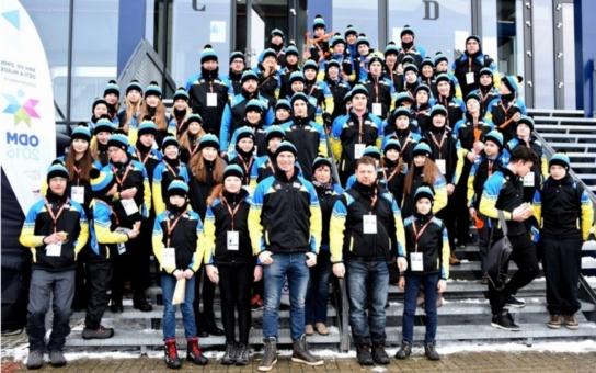 Pardubický kraj se bude ucházet o pořádání zimní olympiády dětí a mládeže v roce 2018. Kolik ho to bude stát?