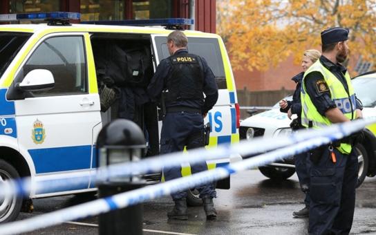 Já tady ztratil deset let života, když mě deportujete, nejdřív zabiju deset lidí, řve naštvaný muslim na švédského důchodce. A ty incidenty na nádraží ve Stockholmu…