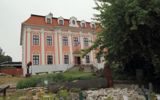 Záchranná stanice v Bartošovicích dostane dotaci sto tisíc korun. Pečuje totiž i o živočichy, zachráněné na území Zlínského kraje