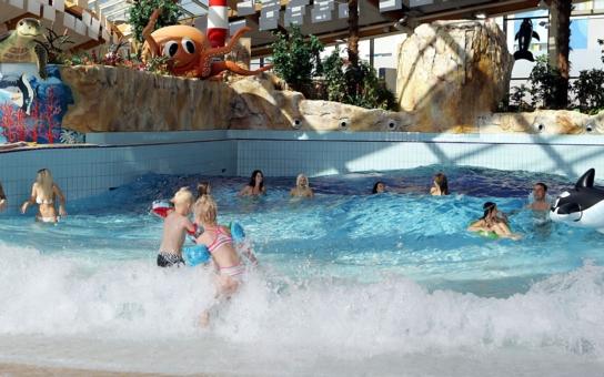 Plavčíci v Aquaparku v Čestlicích prý zakázali lékařům poskytnout první pomoc topícímu se dítěti, šlo o malého Vietnamce. Svědkyně: Byl to moc smutný pohled na chlapečka