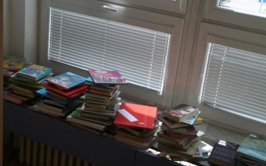 V Jablonci chtějí dát knihám druhou šanci. Děti, které se zapojí, čeká spousta zábavy i poutavého čtení