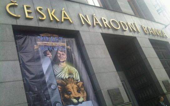 Česká národní banka a její podraz na korunu! Ve službách finančních magnátů, ne občanů, ti jsou oproti Němcům a Rakušanům žebráci. Náš čtenář, expert, píše prezidentovi