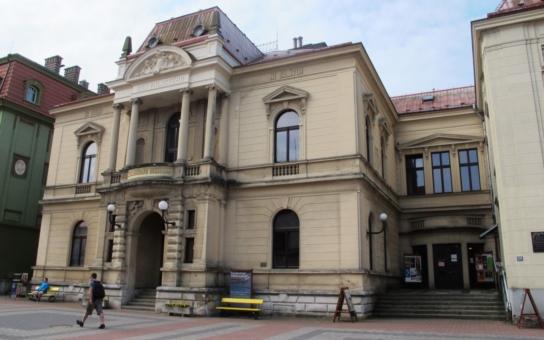 Jičín se dohodl se Sokolem o koupi Masarykova divadla. Získá tak divadelní sál, taneční klub i potřebné zázemí