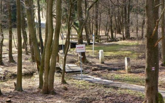 Dvanáct obcí z Bavorska, Saska a Česka plánuje společnou budoucnost. Program Trojstátí Bavorsko-Sasko-Čechy má být hotov do května