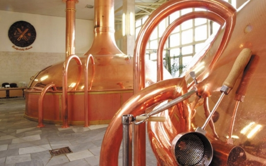 Pivovar, který si zakládá na tradici, dosáhl historického rekordu. Budvar překonal magickou hranici 50 milionů hektolitrů