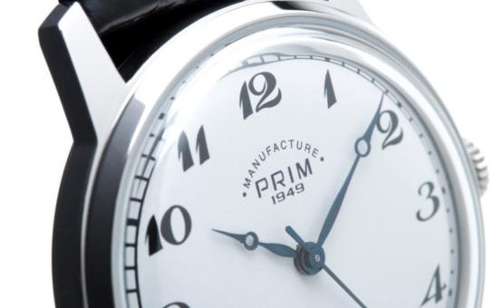 Zájem o české hodinky PRIM v Japonsku stoupá. V Tokiu se zajímali nejen o speciální limitovanou edici PRIM Hirošima