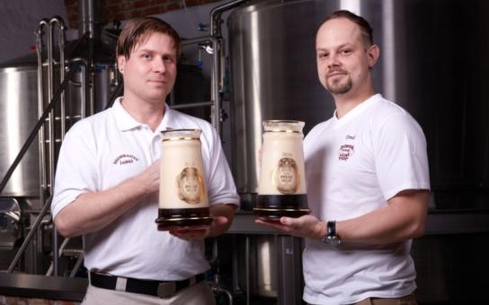 Potvrzeno! V Rožnově sídlí nejúspěšnější domácí pivovar v republice, v mezinárodní soutěži zabodoval ve třech kategoriích
