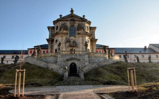 Europoslanec Zdechovský jednal v Bruselu o zařazení Kuksu na seznam světového kulturního dědictví UNESCO