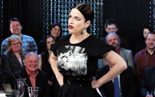 Ohrožená Jílková: Proč z programů ČT nejvíce vadí  Máte slovo? Je to opravdu dryáčnická lidová zábava? A je veřejnoprávní televize povinná vysílat i pro debily?