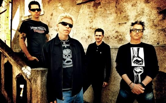 Rock for People přikládá pod kotel: Přijedou i punkoví ANTI-FLAG a britští rockeři Turbowolf, to ale není zdaleka vše. Hlavní hvězdou jsou The Offspring