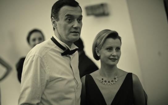 Premiéra nové adaptace povídky Ucho, makedonského filmu režiséra Ivo Trajkova Noc bezMoci se odehraje 21. 3. na Febiofestu