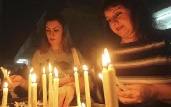 Další křesťanští uprchlíci z Iráku přiletí již v neděli 20. března. Jejich novými domovy se stanou Praha a severomoravské Smilovice