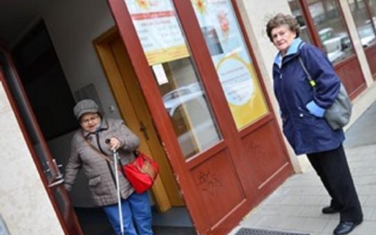 Nový Senior Point byl otevřen v Brně-Králově Poli. Podpora k těmto zařízením směřuje od Jihomoravského kraje už pět let