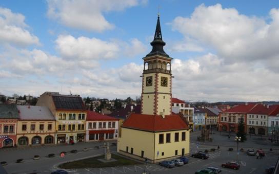 Dobruška byla nejlepší místem pro podnikání Královéhradeckého kraje v roce 2015, po letech tak sesadila z trůnu Novou Paku. Mimo jiné má totiž dlouhodobě nejnižší nezaměstnanost v regionu
