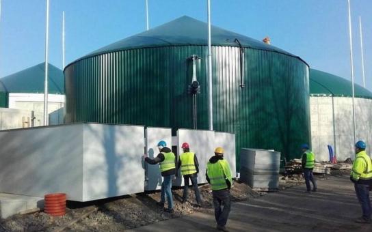 V Rapotíně poslouží odpadky k zábavě, sportu i relaxaci. Díky bioplynové stanici můžeme obnovit provoz plaveckého bazénu, říká starosta