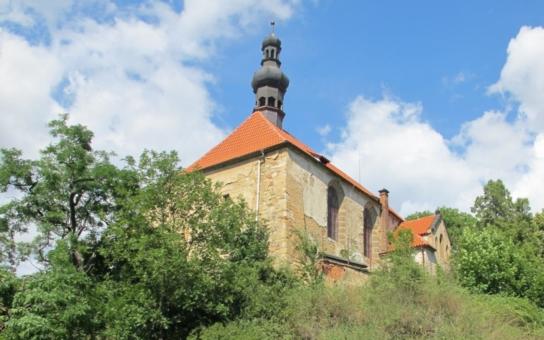 Unikátní fresky v plzeňském kostele sv. Mikuláše čeká restaurování. Již letos by odborníci mohli začít pracovat na obnově velmi cenné, pozdně gotické a renesanční výmalby presbytáře