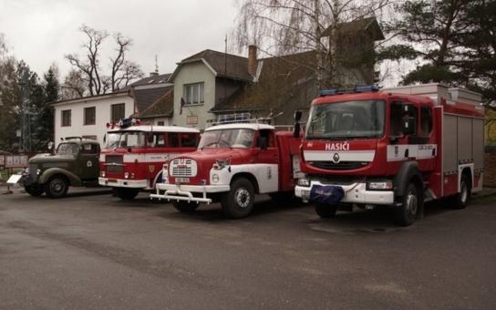 Dobrovolní hasiči získají v prvním kole od kraje čtyři miliony na nákup techniky. Zbude ale i na ostatní záchranáře a na elektrocentrály či automobily